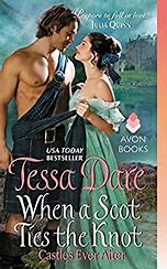 Image result for romance book tessa dare